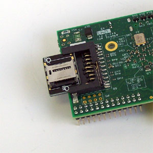 adapter-on-pi