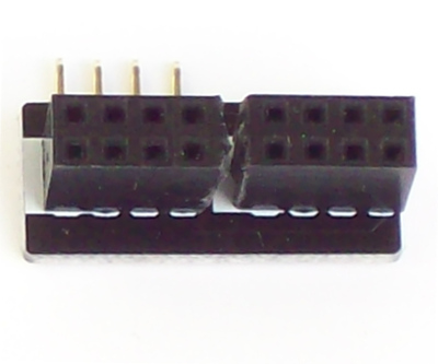 I2C splitter female header