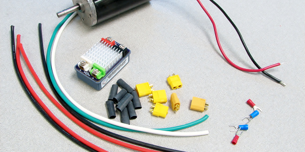 How to prevent electrical reverse polarity or connection mistakes on your FRC robot.