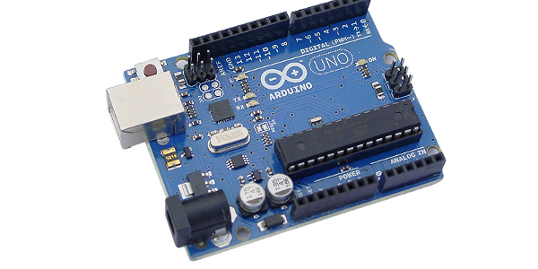 Use Arduino UNO as a Firmware Upgrader for SD540B